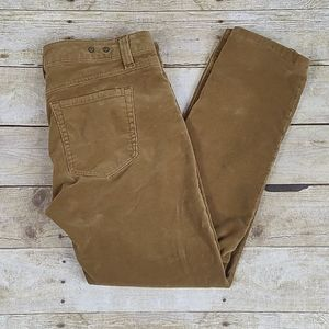 Cabi Jeans 3197 Skinny Cord Corduroy Pants